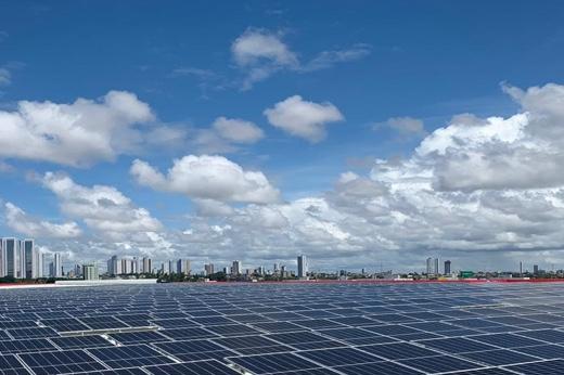 Mercado livre de energia